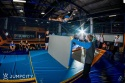W sobotę morderczy trening na trampolinach w Gdyni